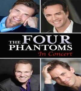 four-phantoms