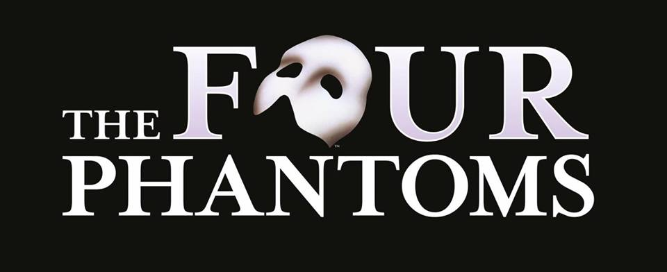 Four Phantoms Mask