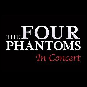 Four Phantoms